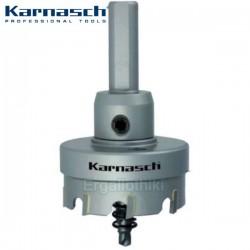 KARNASCH 20.1020 Ποτηροτρύπανα TCT καρβιδίου (επιλέγετε μέγεθος)