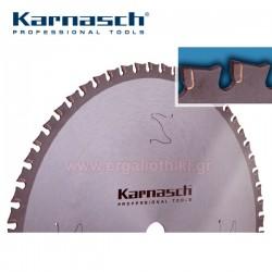 KARNASCH 10.7100 Δίσκος με καρβίδια 355mm