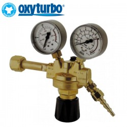 OXYTURBO 265500 Μειωτήρας διοξειδίου του άνθρακα και αργκόν