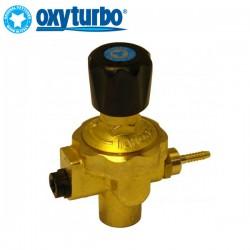 OXYTURBO 220500 Ρυθμιστής οξυγόνου