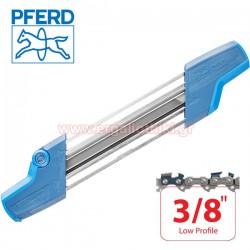 PFERD CS-X 4.0 Σέτ ακονίσματος αλυσίδας αλυσοπρίονου