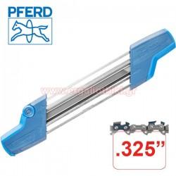 PFERD CS-X 4.8 Σέτ ακονίσματος αλυσίδας αλυσοπρίονου