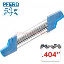 PFERD CS-X 5.5 Σέτ ακονίσματος αλυσίδας αλυσοπρίονου