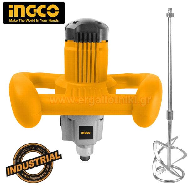INGCO MX214001 Αναδευτήρας