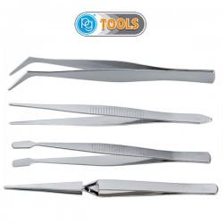 PG Tools PGT405 Σετ τσιμπίδες ακριβείας