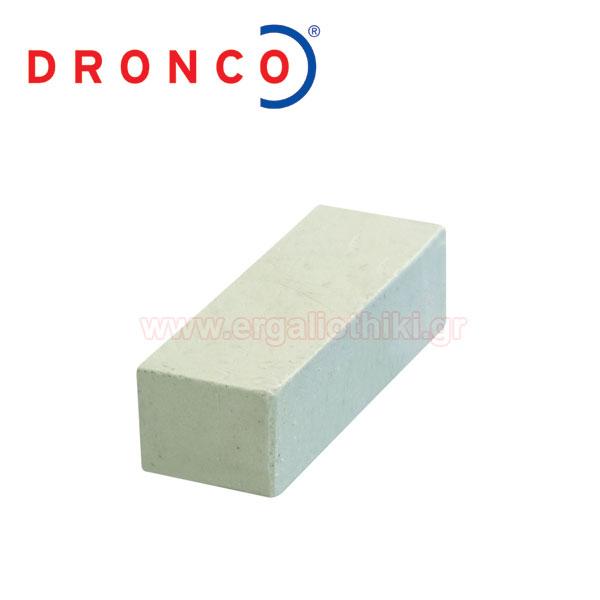 DRONCO 6400403 Πάστα προγυαλίσματος μετάλλων