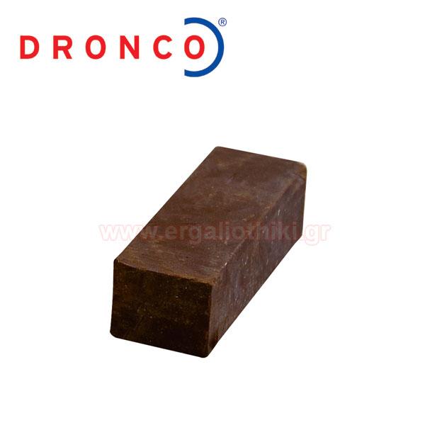 DRONCO 6400402 Πάστα γυαλίσματος μη σιδηρούχων μετάλλων