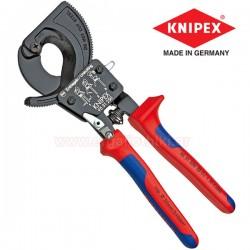 KNIPEX 9531250  Κόφτης καλωδίων με καστάνια