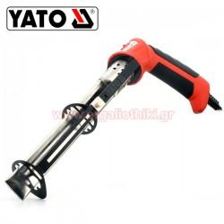YATO YT-82190 Μηχανή κοπής και διαμόρφωσης πολυστερίνης και μαλακών πλαστικών