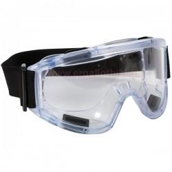 PASCO TOOLS 03778 Γυαλιά προστασίας μάσκα διάφανα