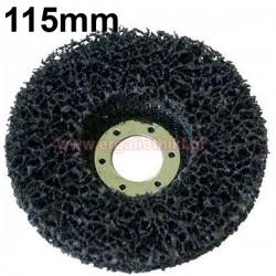 PASCO TOOLS 09615 Δίσκος καθαρισμού 115mm