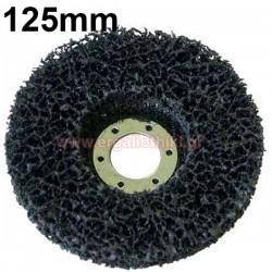 PASCO TOOLS 09625 Δίσκος καθαρισμού 125mm