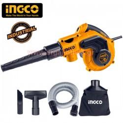 INGCO AB8008 Επαγγελματικός φυσητήρας αναρροφητήρας