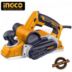 INGCO PL10508 Επαγγελματική ηλεκτρική πλάνη χειρός