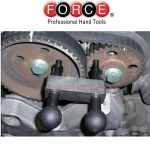FORCE TOOLS 9G1206 Εργαλείο κλειδώματος εκκεντροφόρου για VAG 1.4/1.6 16V