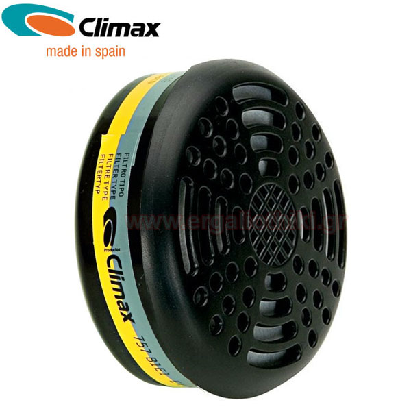 CLIMAX 757-N B1E1 Φίλτρο μάσκας