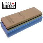 KING PB-04 Πέτρα ακονίσματος διπλή (λαδάκονο) Ιαπωνίας No800 / 6000