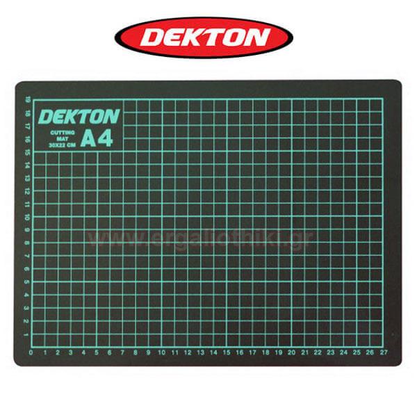DEKTON DT60960 Επιφάνεια κοπής Α4