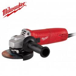 MILWAUKEE AG10-125 EK Γωνιακός τροχός (4933451220)