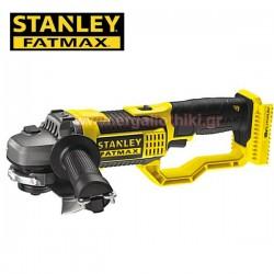 STANLEY FATMAX FMC761B 18V Γωνιακός τροχός (μόνο σώμα χωρίς μπαταρίες)