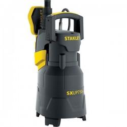 STANLEY SXUP750PTE Βυθιζόμενη αντλία όμβριων υδάτων με φλοτέρ