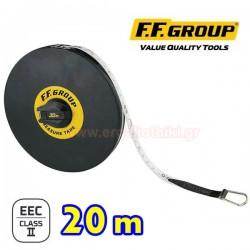 FFGROUP 12481 Μετροταινία 20 μέτρων