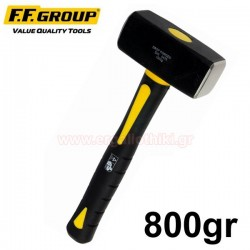 FFGROUP 14391 Βαριοπούλα 800gr