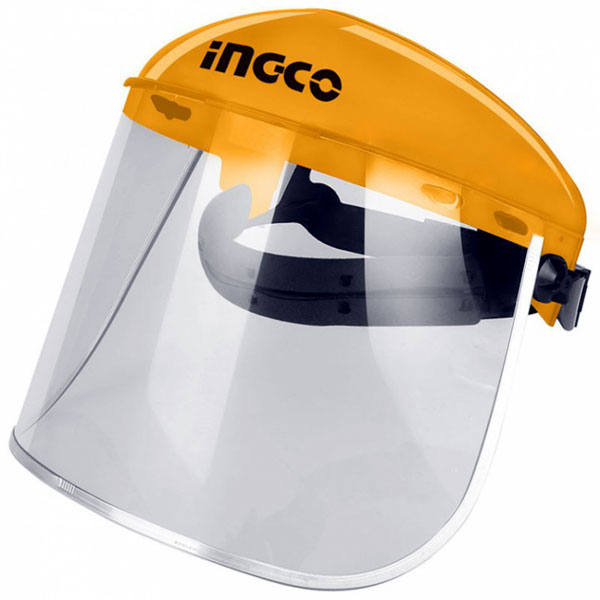 INGCO HFSPC01 Προσωπίδα ασφαλείας