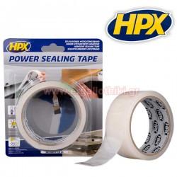 HPX Power Sealing Tape Αυτοκόλλητη ημιδιάφανη σφραγιστική ταινία 38mm x 1.5m