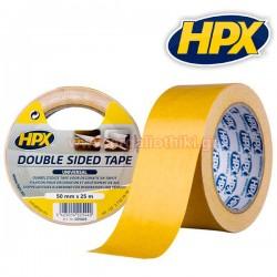 HPX CE5025 Ταινία διπλής όψεως 50mm x 25m