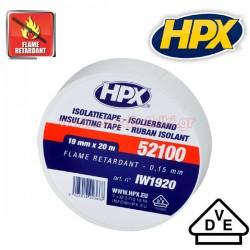 HPX 52100 Μονωτική ταινία άσπρη VDE