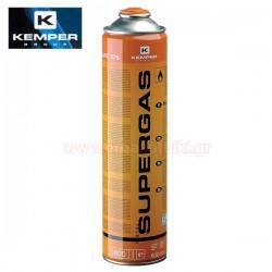 KEMPER 575 Φιάλη προπανίου - βουτανίου 600ml