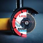 LENOX METALMAX 125-1.3mm Μεταλλικός δίσκος κοπής μετάλλων (1985492)