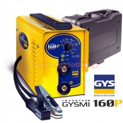 GYSmi 160P Ηλεκτροκόλληση inverter 10-160A