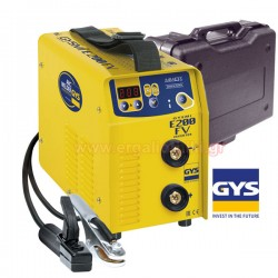 GYSmi E200 FV Ηλεκτροκόλληση inverter 10-200A