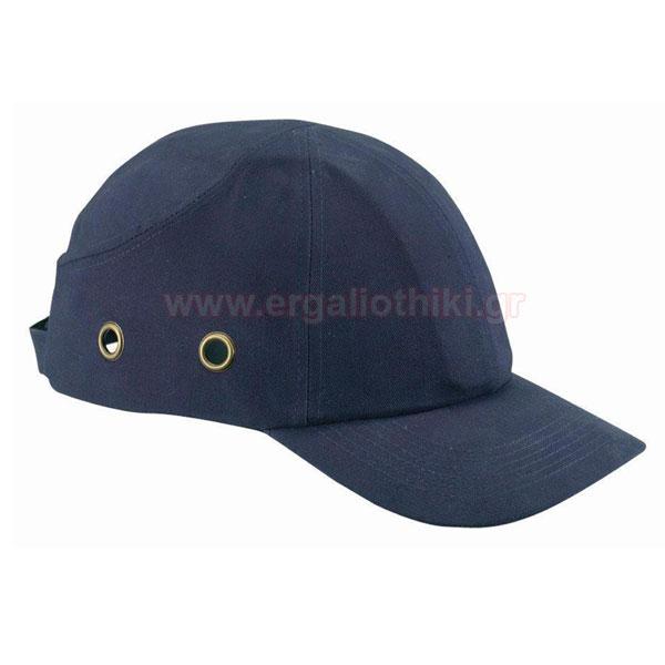 ERGO 1151-0053 JOCKEY Καπέλο-κράνος εργασίας
