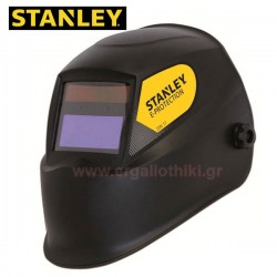 STANLEY S11 Ηλεκτρονική Μάσκα Ηλεκτροσυγκόλλησης  (90371)