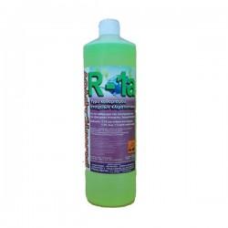 R-1a Καθαριστικό στοιχείων κλιματιστικού 1 lit