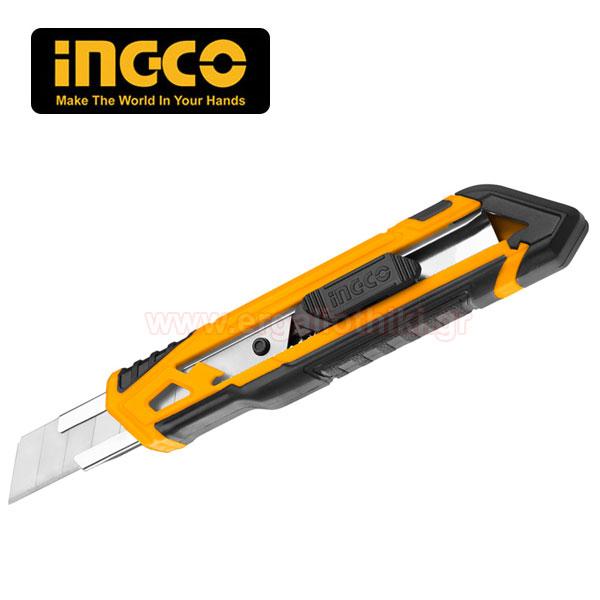 INGCO HKNS16518 Φαλτσέτα σπαστής λάμας 18mm