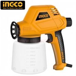 INGCO SPG1308 Ηλεκτρικό πιστόλι βαφής επαγγελματικό 130W