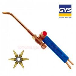 GYS G400 Λαβή οξυγονοκόλλησης (λάμπα) 400 l/h