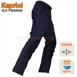 KAPRIOL TENERE PRO Ελαστικό παντελόνι εργασίας μπλέ