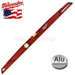 MILWAUKEE REDCAST 80cm  Αλφάδι αλουμινίου χυτό (4932459099)