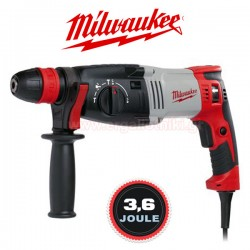 MILWAUKEE PH 30 Power X Πιστολέτο SDS-plus 30mm