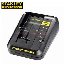 STANLEY FATMAX FMC692L Φορτιστής μπαταριών λιθίου 14.4V - 18V