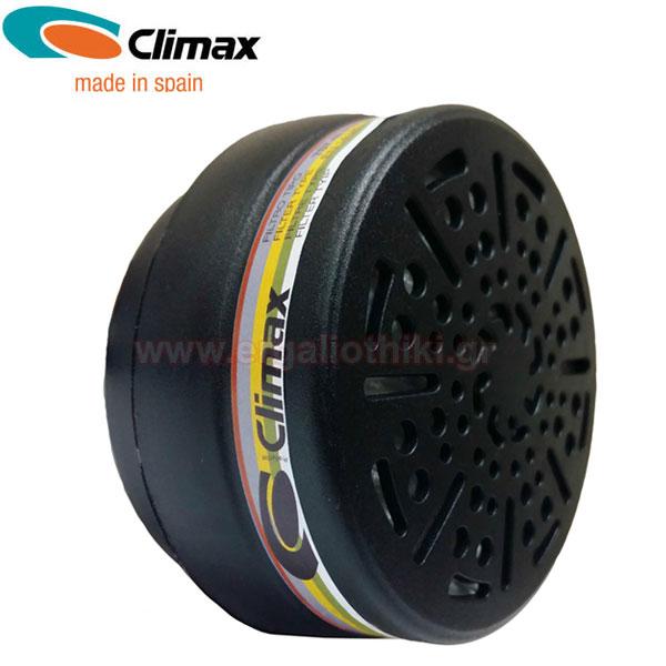 CLIMAX 757N ABEK1-P3 Φίλτρο μάσκας