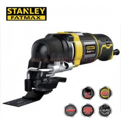 STANLEY FATMAX FME650K Πολυεργαλείο 300W