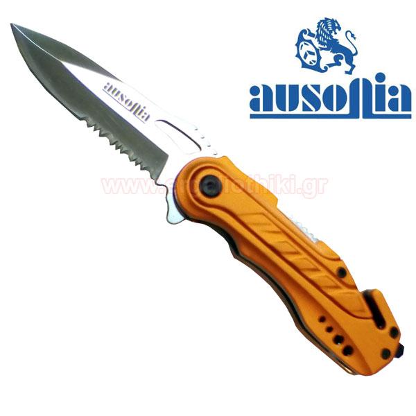 AUSONIA 26580 Σουγιάς SPORT 17cm