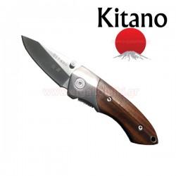 KITANO 2194S/B Μαχαίρι αναδιπλουμένης λεπίδας