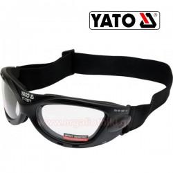 YATO YT-7377 Γυαλιά προστασίας διάφανα.